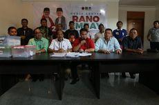 Tim Rano-Embay Minta Pemungutan Suara Ulang di Kota Tangerang