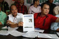 Tim Rano-Embay Sebut Ketua KPU Kota Tangerang Tak Netral karena Foto Ini