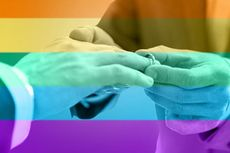 Parlemen Finlandia Tolak Cabut UU Pernikahan Sejenis