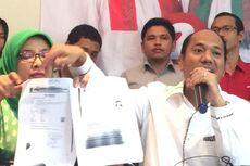 Tim Rano-Embay Laporkan Dugaan Pelanggaran Pilkada Banten di Kota Tangerang
