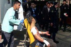 Serangam Bom Mobil ISIS di Al-Bab, Suriah, Menewaskan 60 Orang
