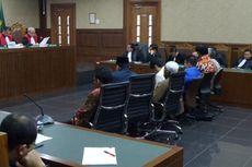 Lima Anggota DPRD Sumut Divonis 4 Tahun Penjara