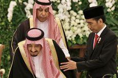 Peneliti Senior LIPI: Arab Saudi Terlambat Jualan