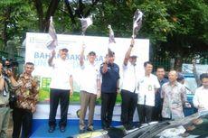 Arcandra Tahar Prediksi Indonesia akan Impor Gas Pada 2019