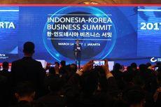 Jokowi Mengutip Drama Korsel