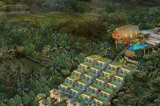 Grand Orange Resort Ubud Mulai Dipasarkan