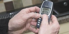 Inikah Bentuk Nokia 3310 yang Baru?