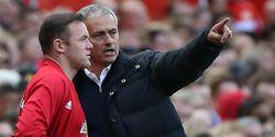 Rooney Siap Tampil, Mourinho Layangkan Pujian