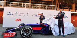 Mobil-mobil Baru F1 Musim 2017