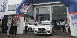 Petualangan Seru Datsun Risers Expedition 2 Makassar - Bira