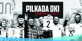 Pilkada DKI Jakarta 2017