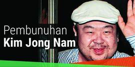 Pembunuhan Kim Jong Nam