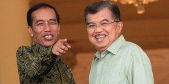 Sayur Oyong Jokowi dan Isyarat Penerimaan Pajak yang Meleset