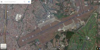 Tabrakan Batik Air dan TransNusa, Bahaya Tersembunyi di Bandara Halim
