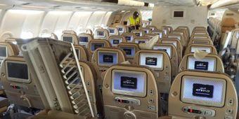 Turbulensi Pesawat Etihad Begitu Hebat, Mengapa Bisa Terjadi?