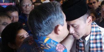 Jalur Yudhoyono untuk Putra Sulung di Jakarta