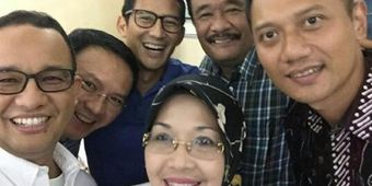 Surat untuk Jakarta
