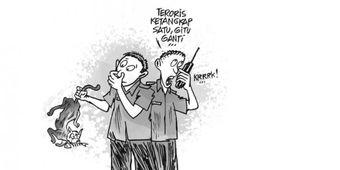 Kenapa Ahok-Djarot Mewacanakan Gerakan Basmi Tikus di Jakarta?