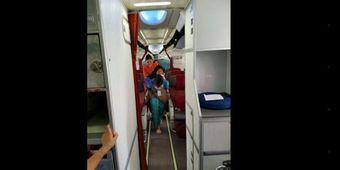 Menyoal Pelayanan Maskapai Penerbangan bagi Lansia dan Penyandang Disabilitas