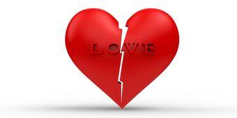 Cinta, Benci, dan Disfungsi Hati