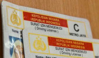 Tata Cara Mengurus SIM yang Hilang