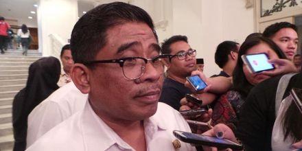 Sumarsono Minta Aksi Boikot DPRD DKI Tak Korbankan Kepentingan Publik