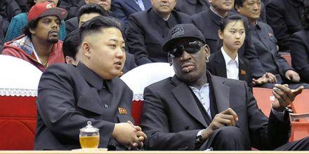 Bagaimana Rasanya Makan Malam dengan Pemimpin Korut Kim Jong Un?