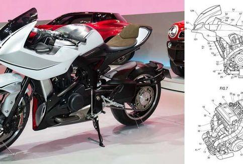 Ini Detail Teknologi Turbo Sepeda Motor Suzuki