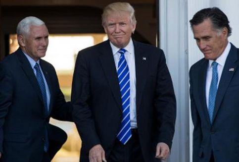 Hotel Baru Trump Bisa Picu Pemakzulan sebagai Presiden AS