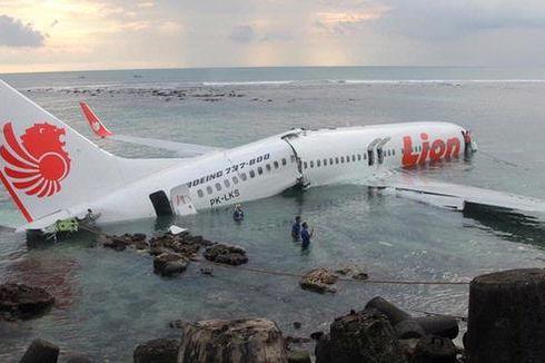 Lion Air Pelajari Rekomendasi KNKT