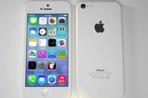 90.000 Buruh Dikerahkan untuk Garap iPhone 5S