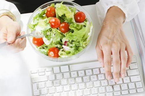 Pilih Suplemen Sehat Saat Kerja Lembur