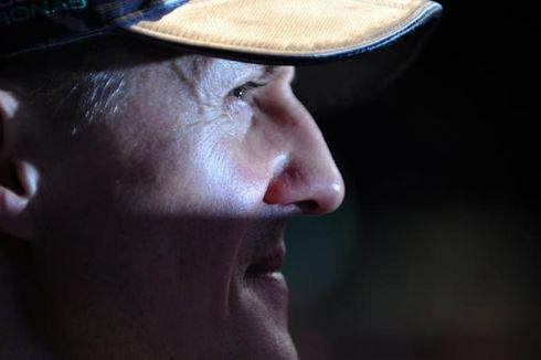 Sabine Kehm: Michael Schumacher Membaik