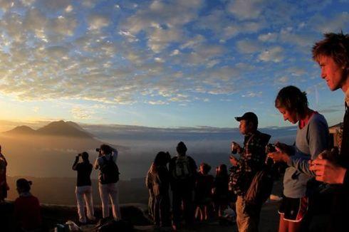 Kintamani Tetap Jadi Obyek Wisata Andalan
