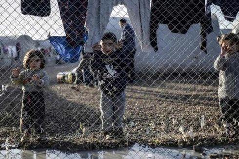 Penculikan Massal Dorong Pengungsian Warga Kristen di Suriah