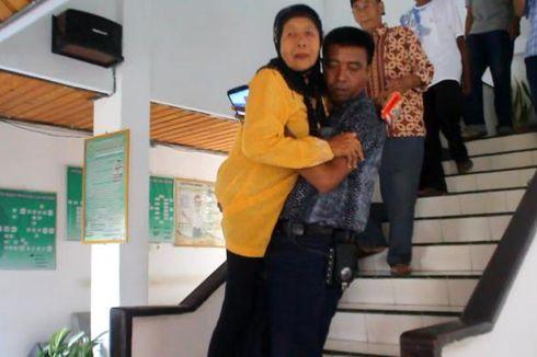 Nenek Habibah, Dipukul Tetangga Malah Jadi Terdakwa