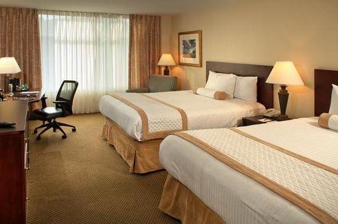 Belajar dari Asing, Hotel Lokal Harus Punya Standar
