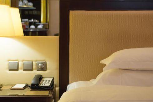 Indonesia Catat Pertumbuhan Tingkat Hunian Hotel 2,5 Persen