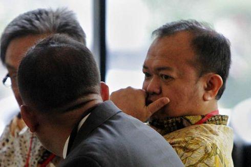 Nasdem Harus Bisa Yakinkan Jokowi untuk Jaga Pemerintahan