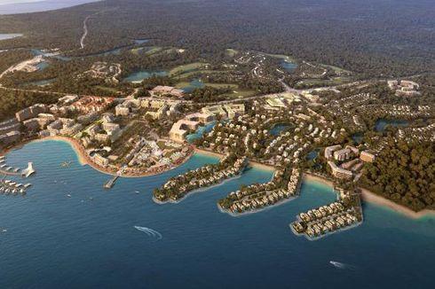 Sambut Tahun Monyet Api, Sinarmas Land Siapkan Proyek Besar