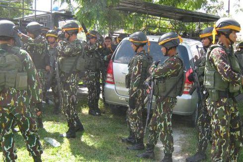 DPO Teroris Poso Bertambah 17 Nama, Tiga Orang Perempuan