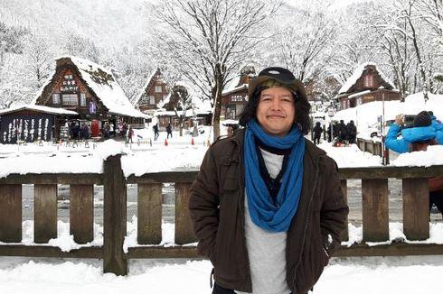 Andrea Hirata Bantah Tulis Surat Minta Ahok Tak Ikut Pilkada DKI
