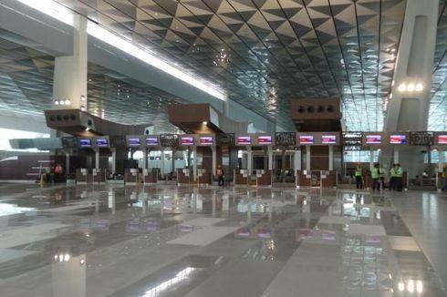 Terminal 3, Kado Lebaran yang Gagal dari Presiden?