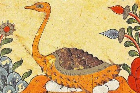 Al Jahiz, Penggagas Evolusi Sebelum Charles Darwin