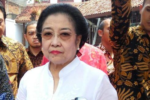 Megawati Sampaikan Pidato Kebudayaan di Aljazair