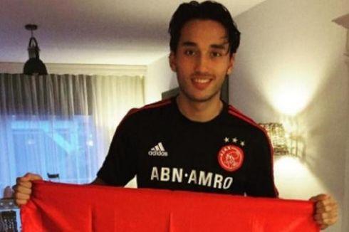 Pemain Ajax: Indonesia Pasti Bisa, Indonesia Juara!