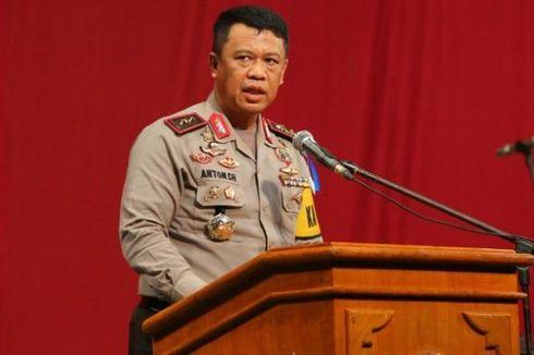 Kapolda Jabar: Yang Berkelahi di Bandung Itu Bukan Anggota GMBI