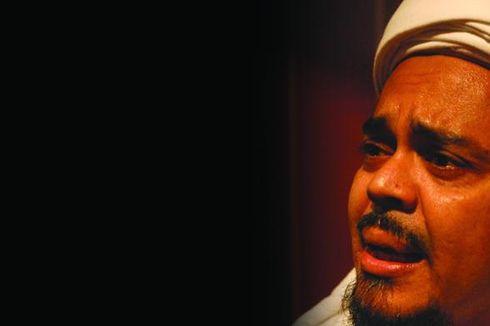 Rizieq Shihab Dilaporkan ke Polisi untuk Kali Ketiga