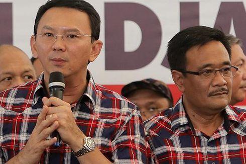 Tim Ahok-Djarot Fokus Komunikasi dengan DPP Parpol Pendukung Agus
