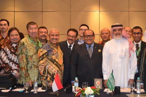 REI Jajaki Kerja Sama dengan Pengembang Arab Saudi